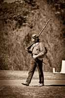 Civil War Reenactment - Huntingtion Beach CA (8 of 71)