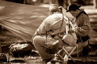Civil War Reenactment - Huntingtion Beach CA (9 of 71)