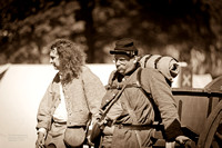 Civil War Reenactment - Huntingtion Beach CA (13 of 71)